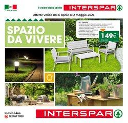 Catalogo Interspar a Bologna ( Per altri 19 giorni )