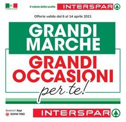 Catalogo Interspar a Bologna ( Scade domani )