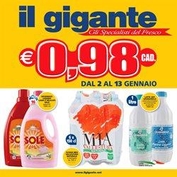 Catalogo Il Gigante a Torino ( Scaduto )