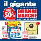 Offerte Iper Supermercati nella volantino di Il Gigante a Busto Arsizio ( Per altri 3 giorni )