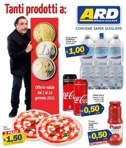 Catalogo Ard Discount a Acireale ( Scaduto )