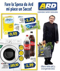 Catalogo Ard Discount a Acireale ( Per altri 3 giorni )