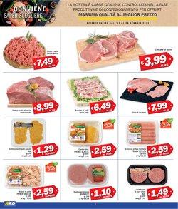Offerte di Hamburger a Ard Discount