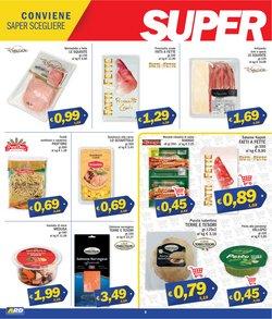 Offerte di Salame a Ard Discount