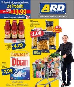 Catalogo Ard Discount ( Per altri 3 giorni )