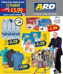 Catalogo Ard Discount ( Per altri 6 giorni )