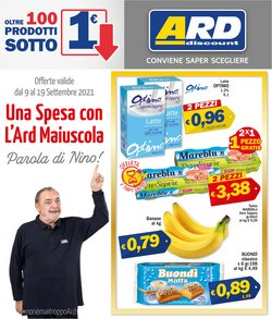 Catalogo Ard Discount ( Per altri 2 giorni)