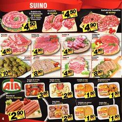 Alis supermercati volantino offerte e promozioni tiendeo for Simply messina volantino