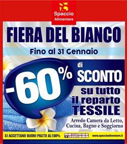 Spaccio Alimentare A Palermo Volantini E Offerte Settimanali