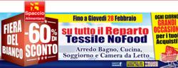 Sisa Bari Via Laterza 6163 Volantino E Orari