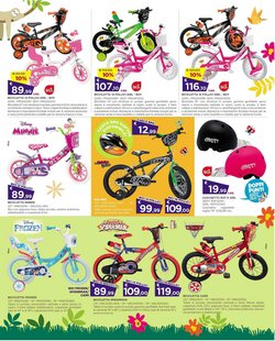Offerte di Mountain bike a Nemi Giocattoli