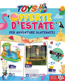 Catalogo Nemi Giocattoli ( Scade domani)