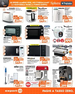 Offerte di Philips a Kyndes