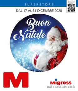 Catalogo Migross Superstore a Vicenza ( Scaduto )