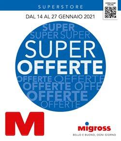 Catalogo Migross Superstore a Schio ( Per altri 7 giorni )