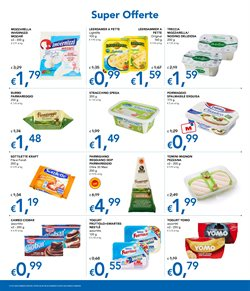 Offerte di Nestlé a Migross Superstore