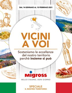 Catalogo Migross Superstore a Schio ( Per altri 21 giorni )