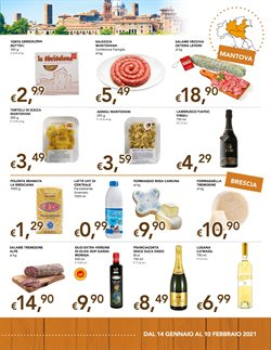 Offerte di Mantovani a Migross Superstore