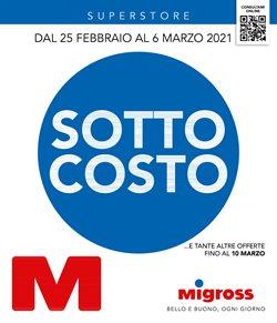 Offerte Iper Supermercati nella volantino di Migross Superstore a Verona ( Scade domani )