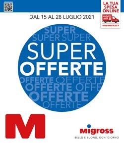 Catalogo Migross Superstore ( Per altri 3 giorni)