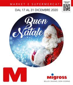 Catalogo Migross Supermercati e Market a Bassano del Grappa ( Scaduto )