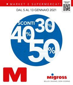 Catalogo Migross Supermercati e Market ( Scaduto )