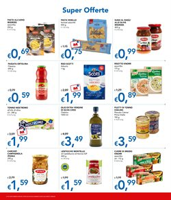 Offerte di Risotto a Migross Supermercati e Market