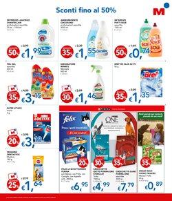 Offerte di Coccolino a Migross Supermercati e Market