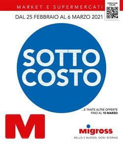 Catalogo Migross Supermercati e Market ( 3  gg pubblicati )