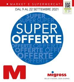 Catalogo Migross ( Scade domani)