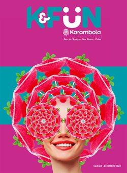 Catalogo Karambola ( Più di un mese )