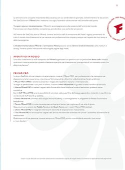Offerte di Aperitivi a Francorosso