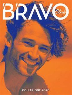 Offerte Viaggi nella volantino di Bravo Club a Trapani ( Più di un mese )