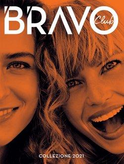 Offerte di Bravo Club nella volantino di Bravo Club ( Più di un mese)