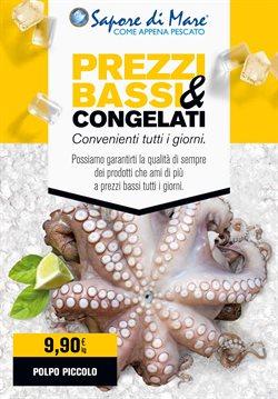 Catalogo Sapore di Mare a Bassano del Grappa ( Scaduto )