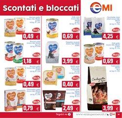 Offerte di Fochista a Emi Market