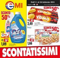 Catalogo Emi Market ( Scaduto )