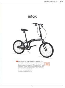 Offerte di Bicicletta pieghevole a Emi Spesa