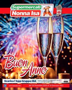 Catalogo Supermercati Nonna Isa ( Scaduto )