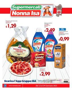 Catalogo Supermercati Nonna Isa ( 3  gg pubblicati )