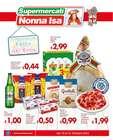 Catalogo Supermercati Nonna Isa ( Pubblicato ieri )