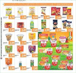 Offerte di Fichi a Supermercati Agorà