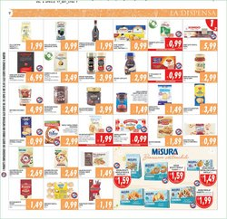 Offerte di Ciliegie a Supermercati Agorà