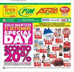 Catalogo Supermercati Agorà ( Per altri 3 giorni)