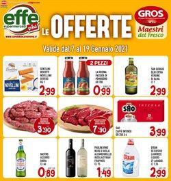 Catalogo Supermercati EffePiù ( Per altri 4 giorni )