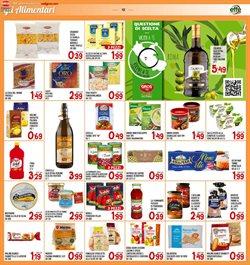 Offerte di Divella a Supermercati EffePiù
