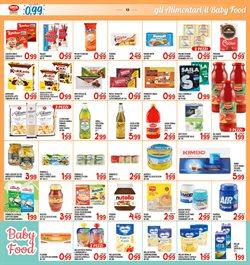 Offerte di Alici a Supermercati EffePiù