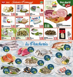 Offerte di Baccalà a Supermercati EffePiù