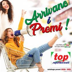 Catalogo Top Supermercati ( Più di un mese )