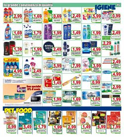 Offerte di Intesa a Top Supermercati